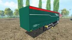 Schmitz Cargobull LKW Transport for Farming Simulator 2015
