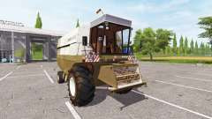 Fortschritt E 516 B v1.3 for Farming Simulator 2017