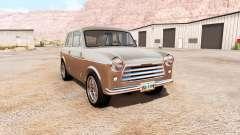 Satsuma 210 1958 v2.0 for BeamNG Drive