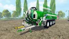 Kotte Garant Profi VQ 32000 v0.1 for Farming Simulator 2015