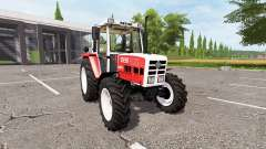 Steyr 8080A Turbo SK2 v2.0 for Farming Simulator 2017