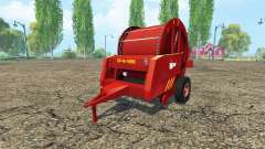 PRF 180 red for Farming Simulator 2015