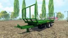 Pronar TO24 for Farming Simulator 2015