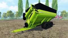 Brent Avalanche 1596 for Farming Simulator 2015