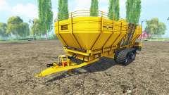 ROPA Big Bear v1.3 for Farming Simulator 2015