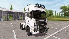 Scania R730 agro v2.0