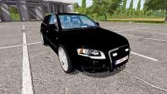 Audi A4 quattro Avant (B7)
