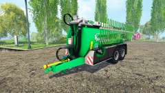Samson PG 20 for Farming Simulator 2015