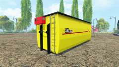 Peecon for Farming Simulator 2015
