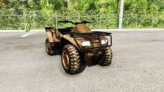 ATV for BeamNG Drive