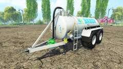 Bauer V155 for Farming Simulator 2015