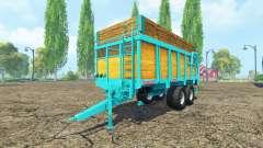 Crosetto Marene v2.0 for Farming Simulator 2015