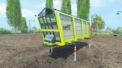 Kaweco PullBox 8000H v2.0 for Farming Simulator 2015