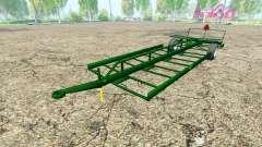 Trailer Tucows for Farming Simulator 2015