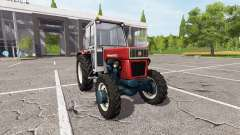 UTB Universal 445 DTC v1.1.1 for Farming Simulator 2017