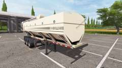 Meridian Seed Express SR2 for Farming Simulator 2017