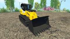 Liebherr LR 634 for Farming Simulator 2015