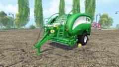 McHale Fusion 3 for Farming Simulator 2015