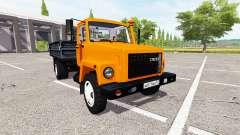 GAS 3307 for Farming Simulator 2017