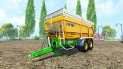 JOSKIN Trans-Space 7000-23 v2.0 for Farming Simulator 2015