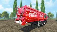 Krampe SB 30-60 Coca-Cola v2.2
