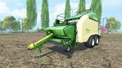 Krone Ultima CF 155 (XC) for Farming Simulator 2015