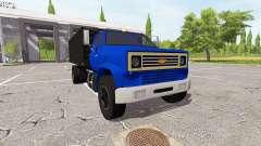 Chevrolet C70 dump for Farming Simulator 2017