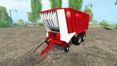 Lely Tigo PR 75 for Farming Simulator 2015