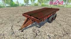 PRT 10 for Farming Simulator 2015
