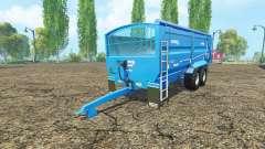 Stewart PS18-23H v2.0 for Farming Simulator 2015