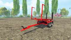 ProAG 16K Plus v3.15 for Farming Simulator 2015