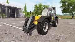 JCB 536-70 v1.0.1 for Farming Simulator 2017