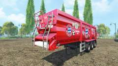 Krampe SB 30-60 FC Bayern Munich