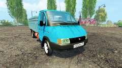 GAZ 3302 GAZelle