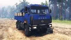 Ural 4320-3111-78 v1.1