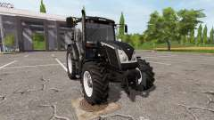 Zetor Proxima 120 multicolor for Farming Simulator 2017
