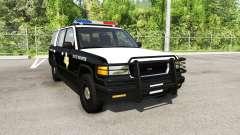Gavril Roamer texas highway patrol
