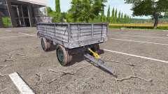 Fortschritt T087 for Farming Simulator 2017