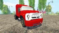 ZIL 130V for Farming Simulator 2015