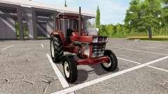 IHC 644 for Farming Simulator 2017