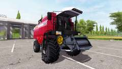 GLC 10K Palesse GS10 for Farming Simulator 2017