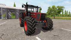 Fendt Favorit 824 for Farming Simulator 2017