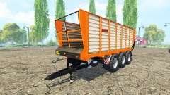 Kaweco Radium 55 v2.0 for Farming Simulator 2015
