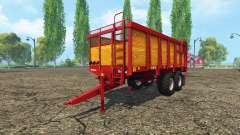 Crosetto Marene v1.1 for Farming Simulator 2015