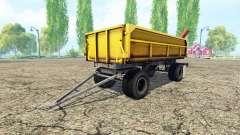 GKB 8527 for Farming Simulator 2015