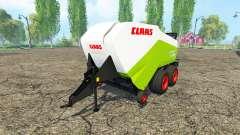 CLAAS Quadrant 3200 RC for Farming Simulator 2015