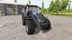 Valtra S294 v1.1 for Farming Simulator 2017