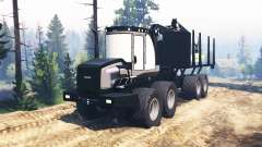 Logset 12F GT v2.0 for Spin Tires
