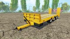 Foss-Eik for Farming Simulator 2015