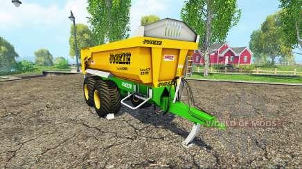 JOSKIN Trans-KTP 22-50 for Farming Simulator 2015